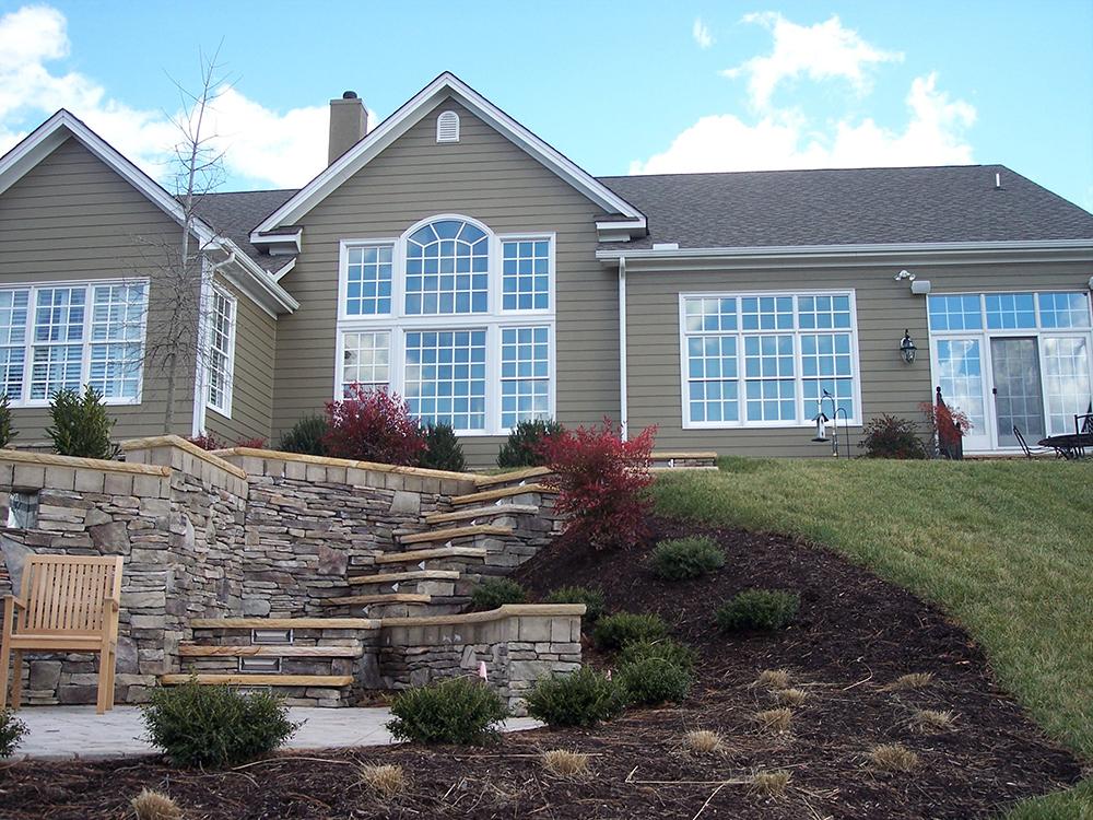Custom Home Construction Renovations Richmond Va
